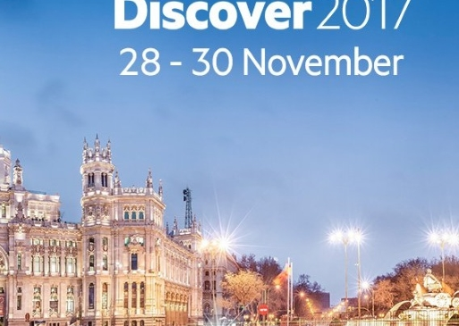 IT-салон HPE Discover